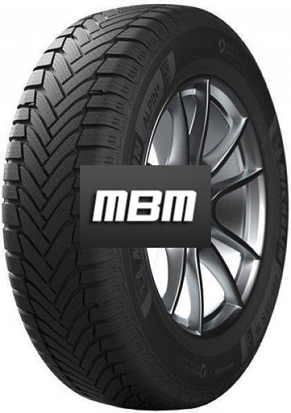 MICHELIN Alpin 6 195/60 R15 88   T