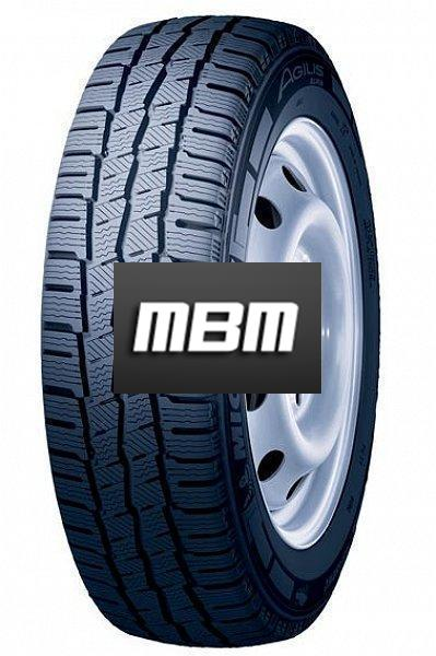 MICHELIN Agilis Alpin 195/75 R16 107   R - E,B,1,7 dB