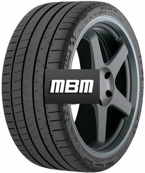 MICHELIN Pilot Super Sport XL 325/30 R19 105 XL    Y - E,A,2,75 dB