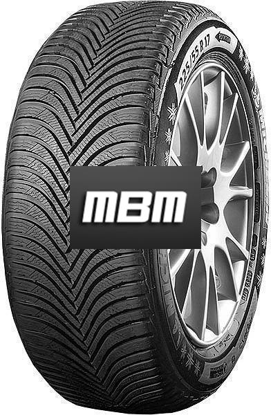 MICHELIN Alpin 5 195/60 R16 89   H - E,B,1,68 dB