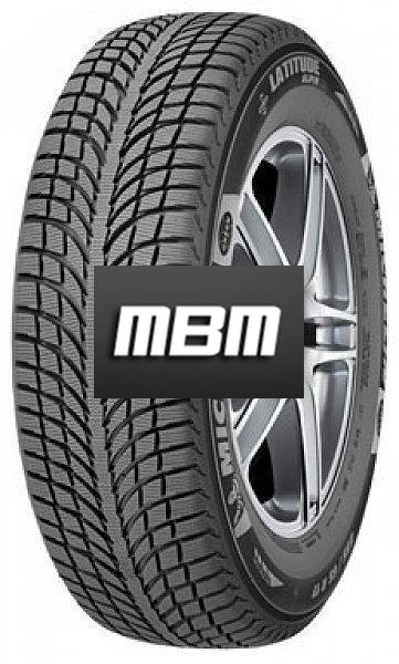 MICHELIN Latitude Alpin LA2 XL 255/55 R19 111 XL    V - E,C,2,72 dB