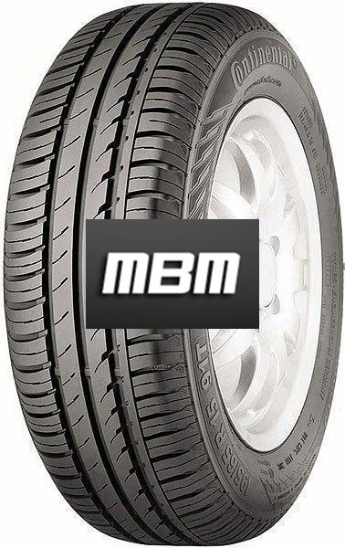 CONTINENTAL EcoContact 3 155/65 R14 75   T - E,B,2,70 dB