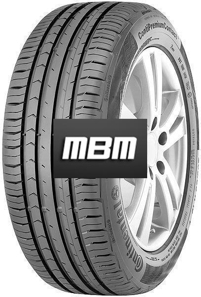 CONTINENTAL PremiumContact 5 215/60 R16 95   V - C,A,2,71 dB