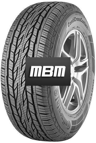 CONTINENTAL CrossContact LX2 FR 255/70 R16 111 FR    T