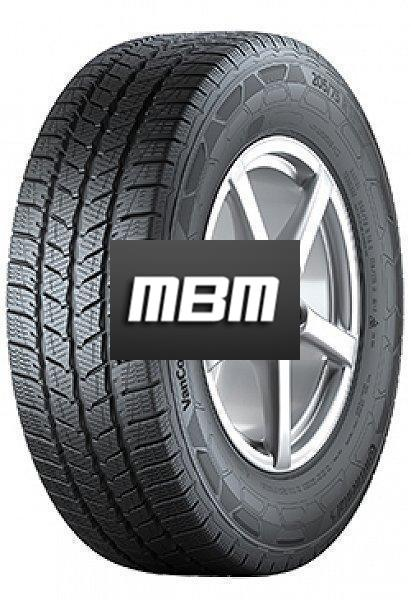 CONTINENTAL VanContact Winter 195/60 R16 99   T - E,B,2,73 dB