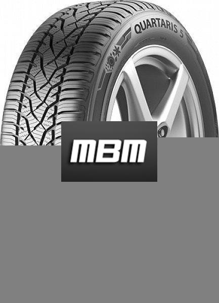 BARUM Quartaris 5 FR 215/60 R17 96 FR    H - F,C,2,72 dB
