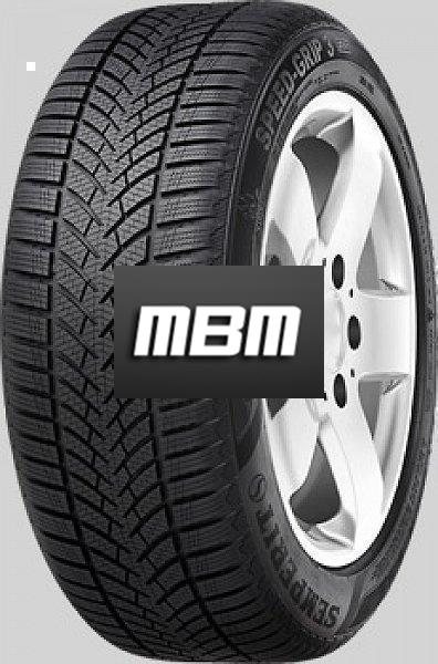SEMPERIT Speed-Grip 3 XL FR 195/45 R16 84 XLFR  H - E,C,2,72 dB