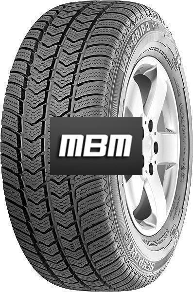 SEMPERIT Van-Grip 2 195/75 R16 107   R - E,C,2,73 dB
