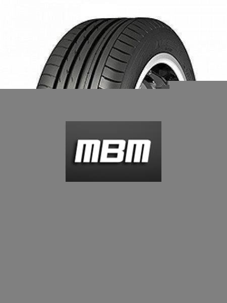 NANKANG AS-2+ XL 215/45 R17 91 XL    V - E,B,2,71 dB