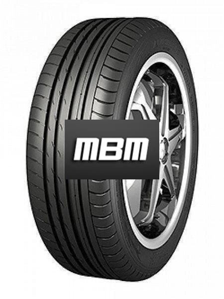 NANKANG AS-2+ XL 225/35 R20 93 XL    Y - E,A,2,71 dB