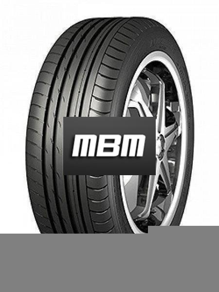 NANKANG AS-2+ XL 255/35 R20 97 XL    Y - E,A,2,71 dB