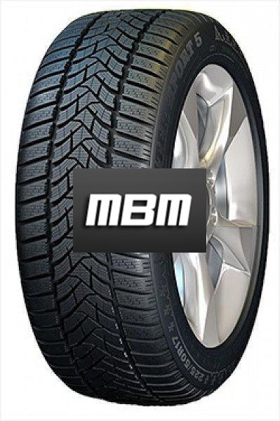 DUNLOP SP Winter Sport 5 SUV 215/70 R16 100   T - C,B,1,69 dB