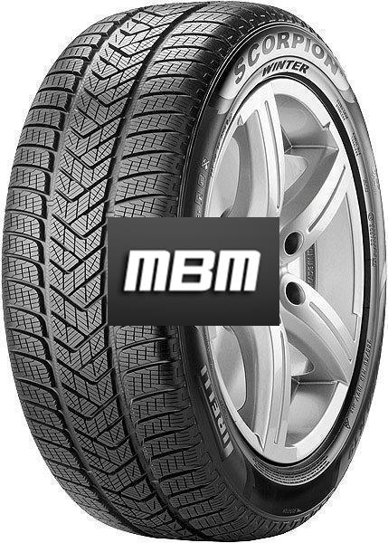 PIRELLI Scorpion Winter MO 235/55 R19 101   H - C,C,2,71 dB