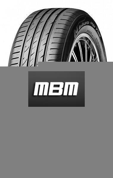 NEXEN N-Blue HD Plus 155/65 R13 73   T - E,B,1,67 dB