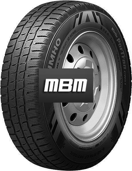 KUMHO CW51 Winter PorTran 215/60 R17 104   H - E,C,2,73 dB