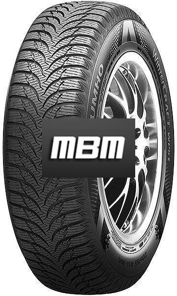 KUMHO WP51 WinterCraft 175/65 R15 84   T - F,C,2,70 dB