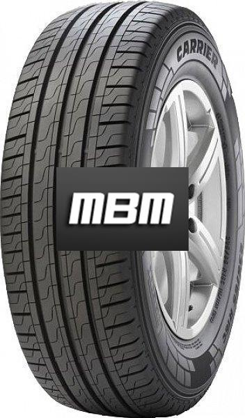PIRELLI Carrier 195/75 R16 107   T - C,A,2,71 dB