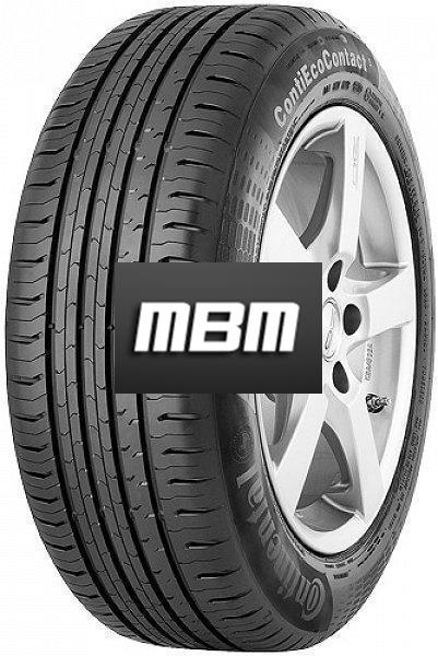 CONTINENTAL EcoContact 5 DM 195/55 R16 87   H - C,C,2,71 dB