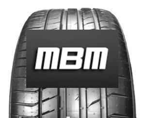 CONTINENTAL SPORT CONTACT 5P 295/30 R20 101 MO  FR DOT 2010 Y