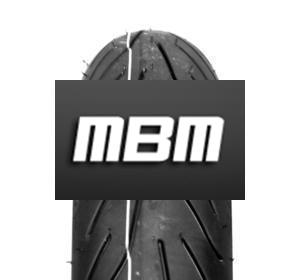 MICHELIN PILOT POWER 3 F 120/70 R17 58  W