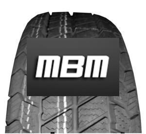 BARUM SNOVANIS 2 195/70 R15 104 WINTER R - E,C,2,73 dB