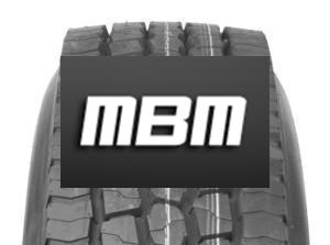 GOODYEAR ULTRA GRIP WTS 275/70 R225 148 152E CITY M+S J - E,C,2,73 dB