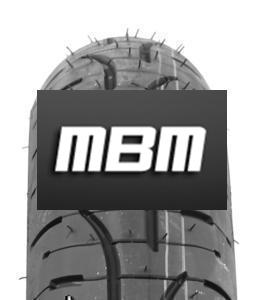 MICHELIN PILOT ROAD 4 TRAIL 170/60 R17 72 REAR V