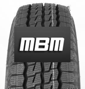 FIRESTONE VANHAWK WINTER  195/75 R16 107 VANHAWK WINTER M+S R - F,B,2,73 dB