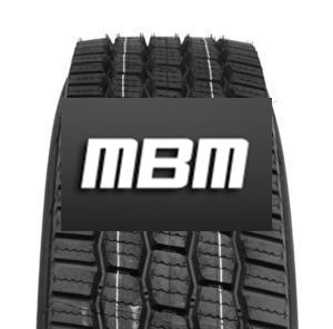 MICHELIN X MULTI WINTER Z  295/80 R225 154 153J  - D,B,3,73 dB