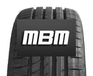 GOODYEAR EAGLE F1 ASYMMETRIC 2 235/45 R18 94 N0 DOT 2012 Y - E,C,1,68 dB