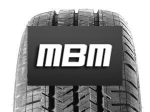MICHELIN AGILIS 51 195/65 R16 100 DOT 2012 T