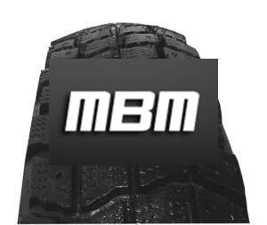 ZIARELLI MS200 145/80 R13 75 RETREAD M+S Q
