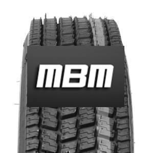 RIGDON (RETREAD) 424 215/75 R175 126 RETREAD VV 1.RE M