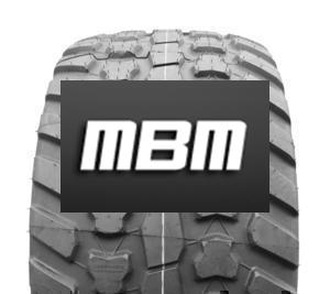 MICHELIN CARGOXBIB HIGH FLOTATION 710/50 R26.5 170  D
