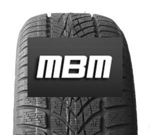 DUNLOP SP WINTER SPORT 4D 225/55 R17 97 MO EXTENDED (*) H - C,C,2,71 dB