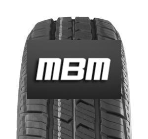 MASTERSTEEL ALL WEATHER VAN 195/75 R16 107 ALLWETTER R - C,C,2,72 dB