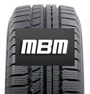 NOKIAN WR-C VAN 195/70 R15 104 WINTER DOT 2013 S - C,E,3,74 dB