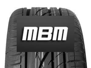 CONTINENTAL PREMIUM CONTACT 275/50 R19 112 FR MO DOT 2013 W - E,B,1,70 dB
