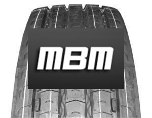 MICHELIN X MULTI Z (22.5) 11 R225 148    - D,C,1,68 dB