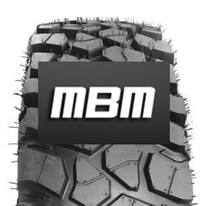 NORTENHA (RETREAD) MTK2 255/65 R17 110 RETREAD Q
