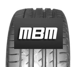 YOKOHAMA ADVAN SPORT V105 255/40 R18 95 MO DEMO DOT 2012 Y