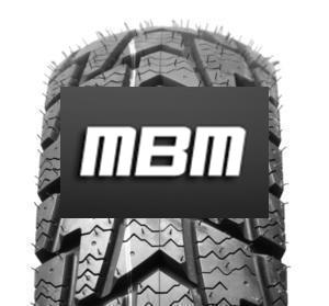 MITAS MC32 M&S 110/80 R14 59 M&S Front/Rear P