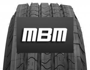 MICHELIN XZA2 315/60 R225 152  L - C,B,1,67 dB
