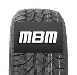 INTERSTATE ALL TERRAIN GT 245/75 R16 120   - E,C,2,72 dB