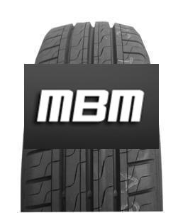 PIRELLI CARRIER SOMMER 195/65 R16 104 DOT 2014 R - C,B,2,71 dB