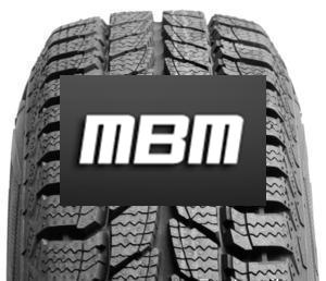 UNIROYAL SNOW MAX 2  185/75 R16 104 WINTER DOT 2014 R - E,C,2,73 dB