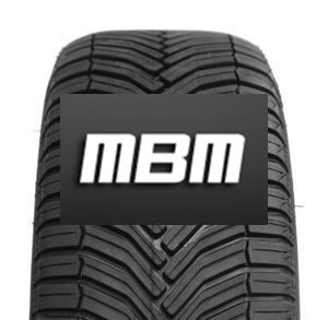 MICHELIN CROSS CLIMATE+  195/65 R15 95  V - C,B,1,69 dB