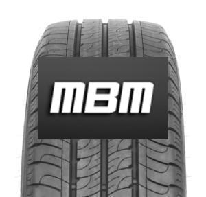 GOODYEAR EFFICIENTGRIP CARGO 185/75 R16 104   - C,B,2,70 dB