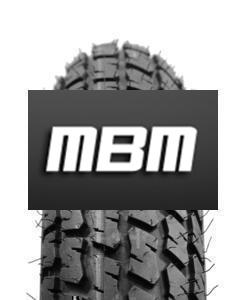 DUNLOP DT3 140/80 R19  REAR HARD M