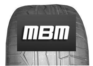 CONTINENTAL FORCECONTACT 245/35 R19 93 FR DOT 2014 Y - E,B,2,72 dB